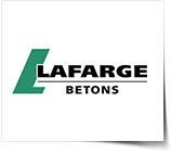 LAFARGE-BETONS